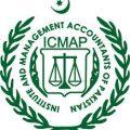 ICMAP Logo