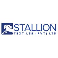 stallion textile logo